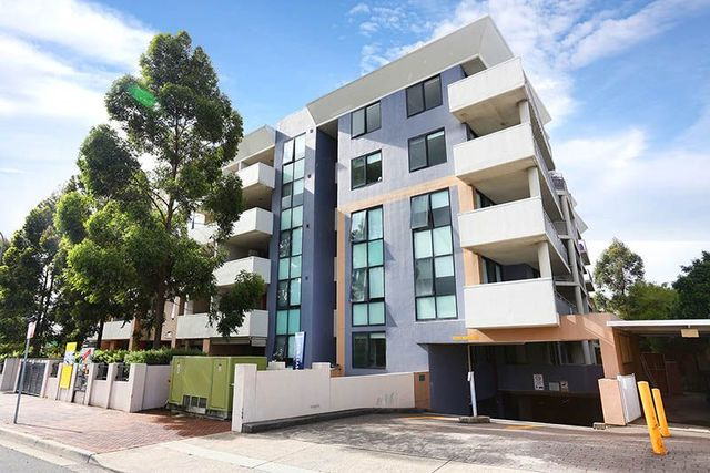 63/31-35 Third Avenue, Blacktown NSW 2148