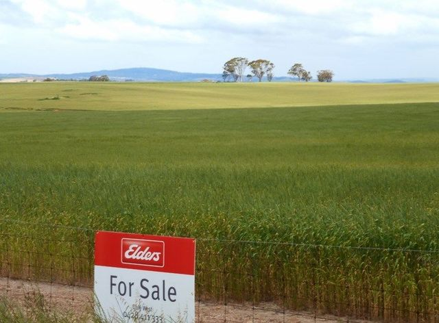 Lot 801 Grass Valley South Road, Grass Valley Via, WA 6401