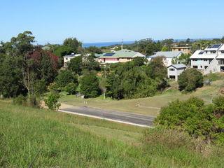 Lot 5 Pacific Breeze Estate - Glen Sheather Drive