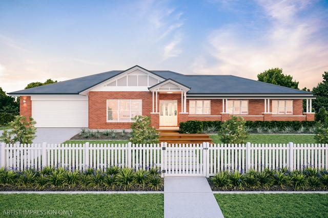(no street name provided), Springvale NSW 2650