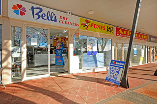 Bells Dry Cleaners And Foxys Fast Foto