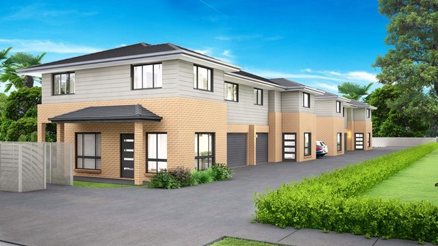 2/13 Stafford Street, Kingswood NSW 2747