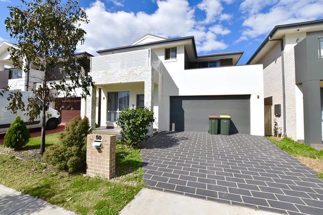 50 Fyfe Road, Kellyville Ridge NSW 2155