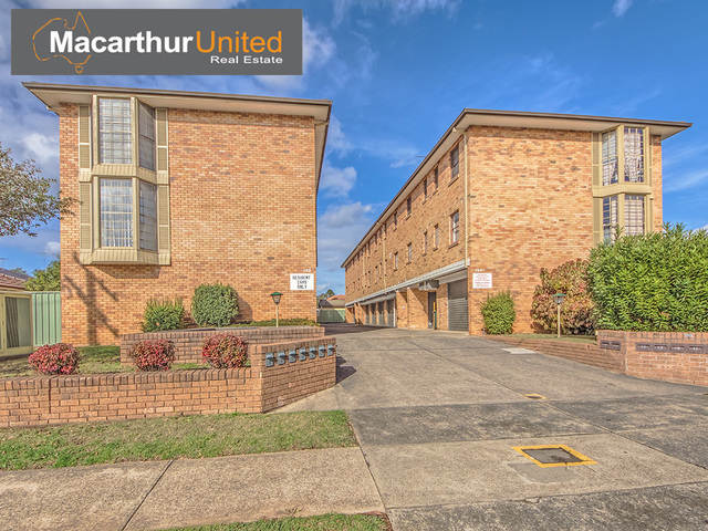 11/192-194 Lindesay Street, Campbelltown NSW 2560