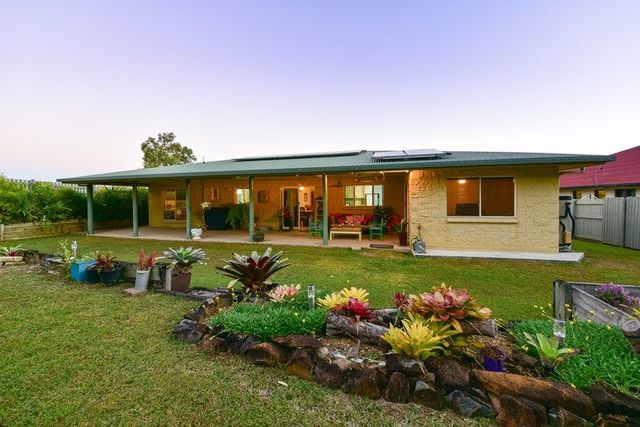 25 Riverview Drive, QLD 4800
