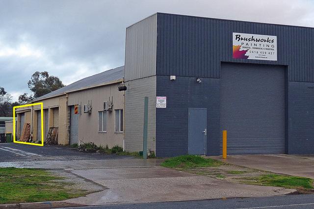 2C/321 Kiewa Street, Albury NSW 2640