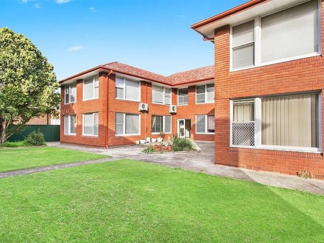 1/24 Albyn Street, Bexley NSW 2207