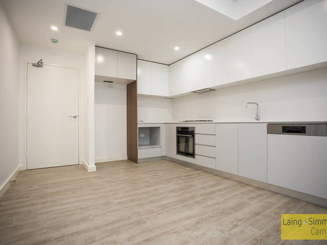 BLG03/40-42 Loftus Crescent, NSW 2140