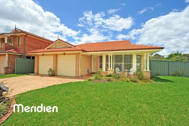 1 Turnberry Way, NSW 2155