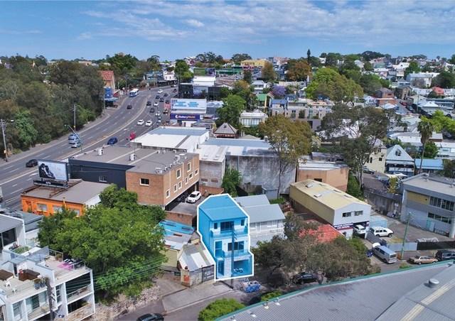 1/43 Crescent Street, NSW 2039