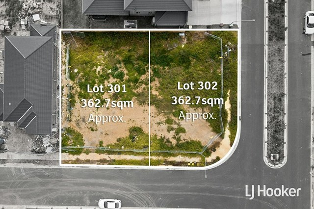 Lot 302 Crean Street, Kellyville NSW 2155