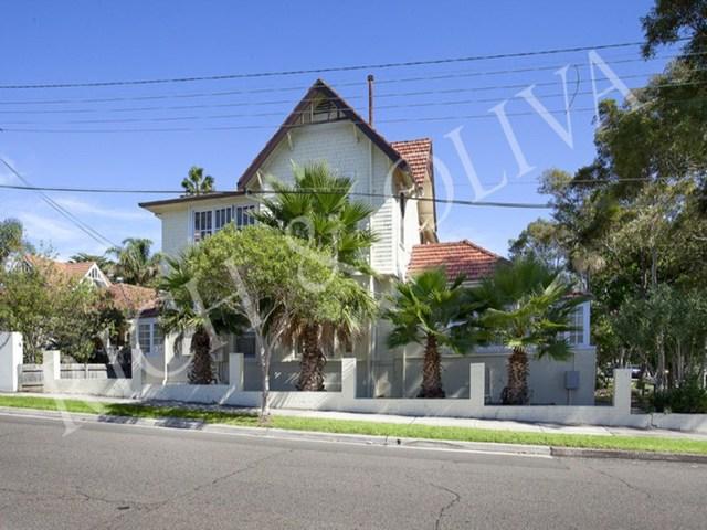 4/129A Wentworth Road, Strathfield NSW 2135