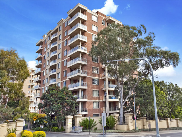 603/10 Wentworth Dr., NSW 2138
