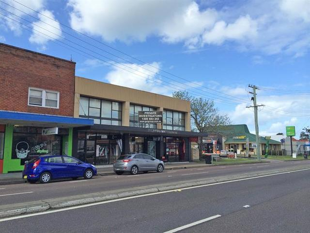 505 Pacific Highway, Belmont NSW 2280