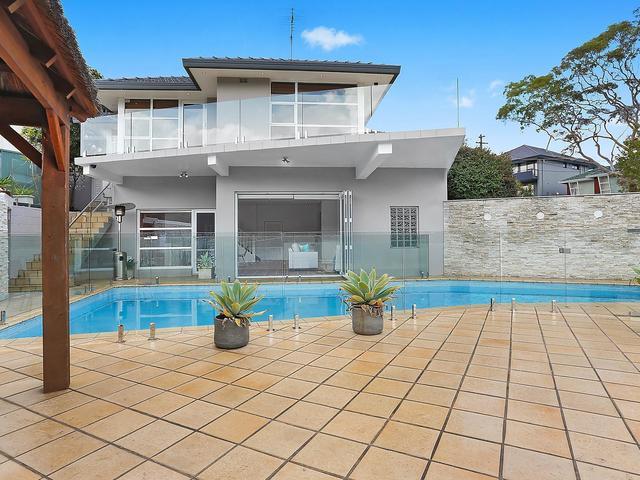 8 Marie Dodd Crescent, Blakehurst NSW 2221