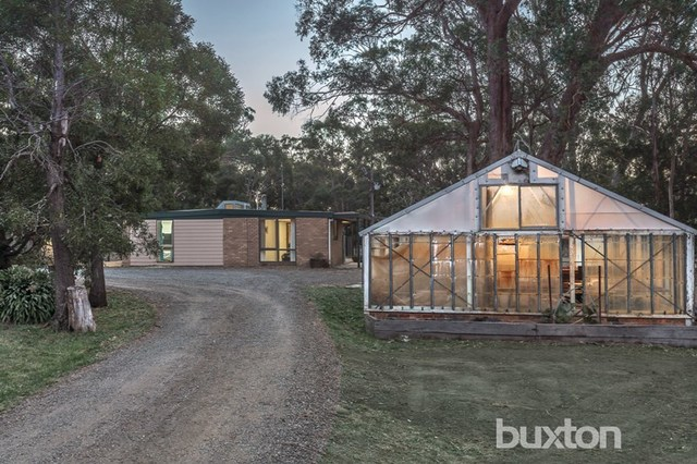394 Yankee Flat Road, Navigators VIC 3352