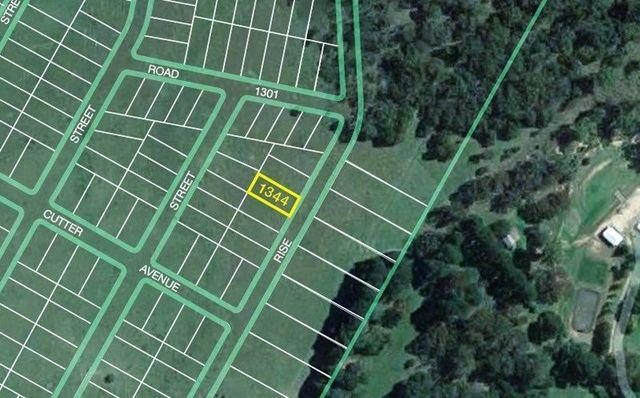 Lot 1344 Challoner Rise, Renwick NSW 2575