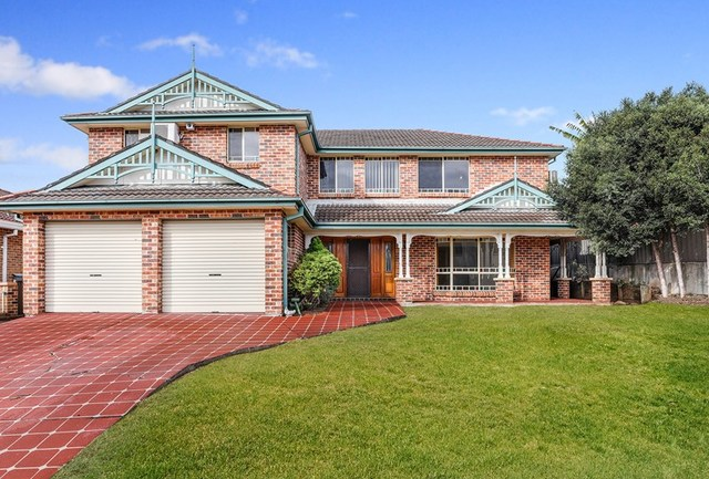 4 Darvell Street, Bonnyrigg Heights NSW 2177