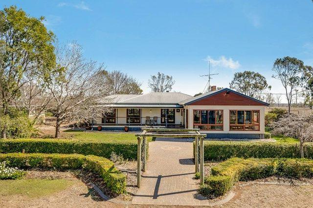1754 Toowoomba Karara Road, Cambooya QLD 4358