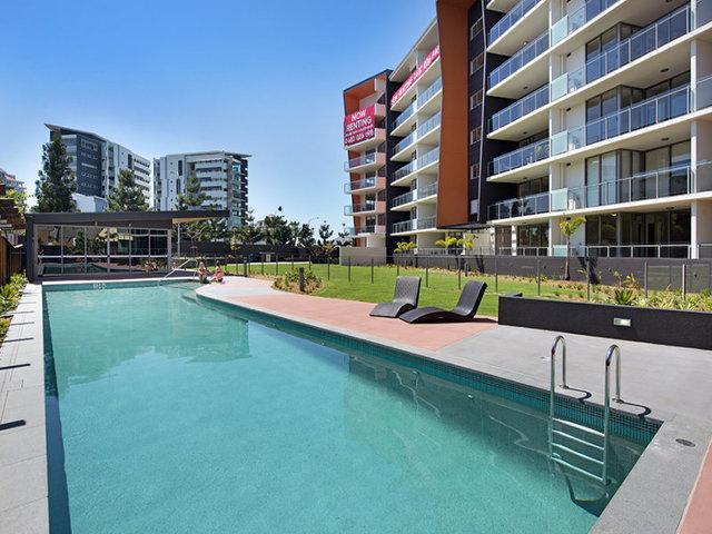 119 Shaftons Ave, Kangaroo Point QLD 4169