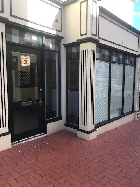 Shop 3/119 Corrimal Street Wollongong, Wollongong NSW 2500