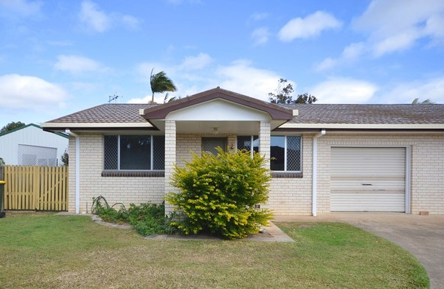 1/9 Avenell Street, Avenell Heights QLD 4670