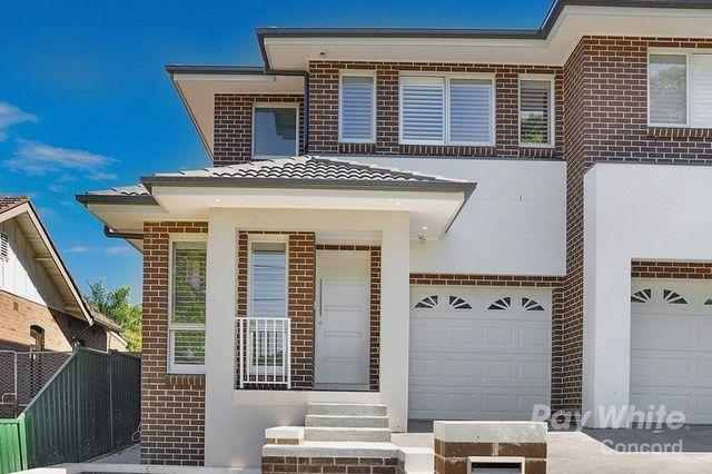 23 Napier Street, NSW 2137