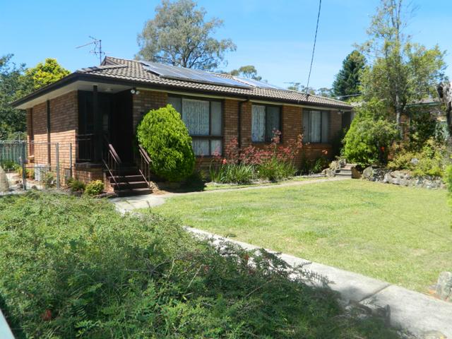7 Liggins Road, Hazelbrook NSW 2779