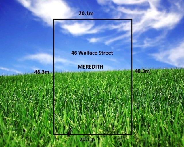 46 Wallace Street, Meredith VIC 3333