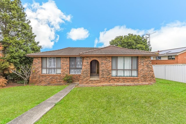 4 Traminer Place, Eschol Park NSW 2558