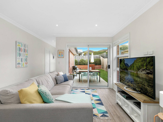 63 Francis Forde Boulevard, Forde ACT 2914