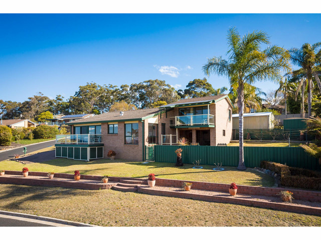 1 Andes Place, NSW 2548