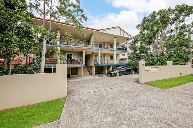 1/29 Wagner Road, Clayfield QLD 4011