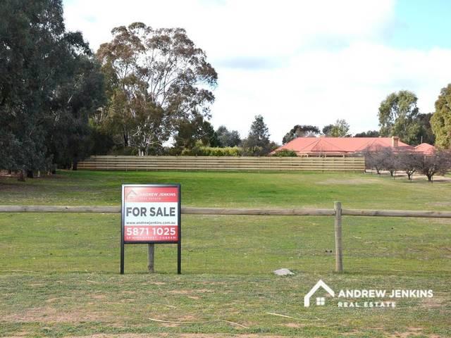 Lots 491 & 492 Snell Road, NSW 3644