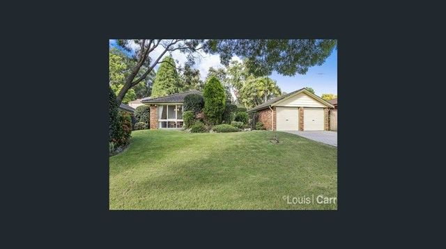 105 Francis Greenway Drive, NSW 2126