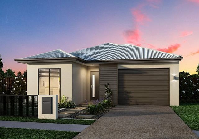 Lot 1389 New Road, Aura, Caloundra West QLD 4551