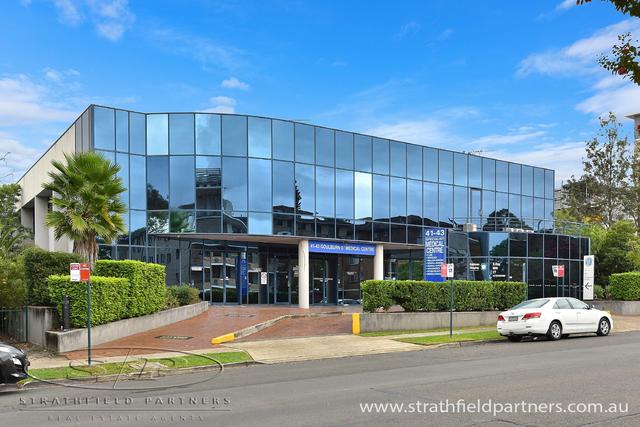 4/41 Goulburn Street, Liverpool NSW 2170