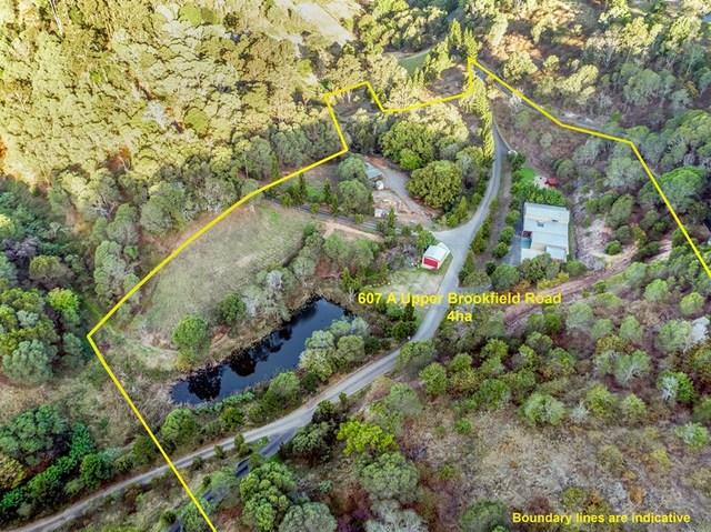 607A Upper Brookfield Road, Upper Brookfield QLD 4069