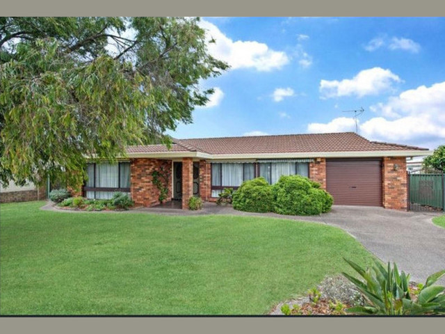 11 Thadalee Place, NSW 2539