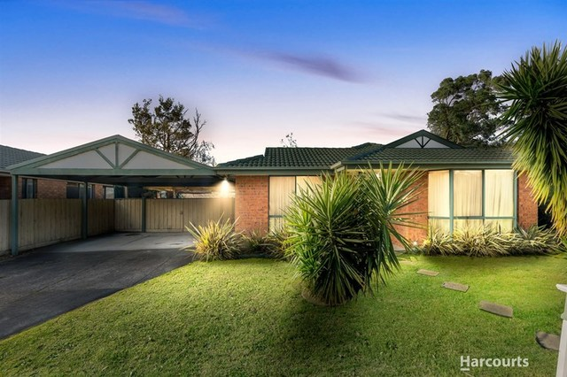 25 Spencer Drive, Carrum Downs VIC 3201