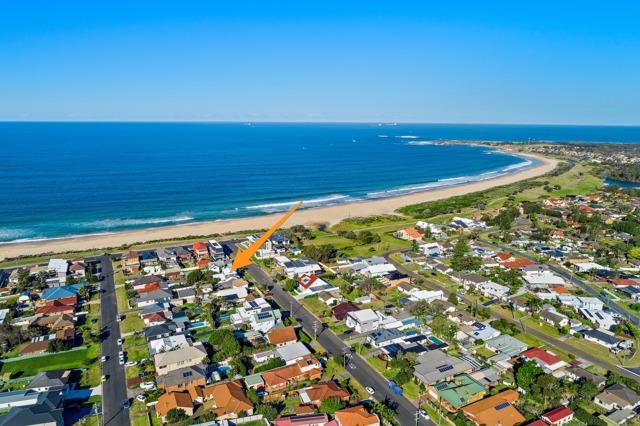4 Dorrigo Avenue, Woonona NSW 2517