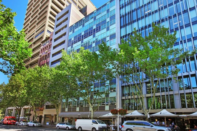 413/229 Macquarie Street, Sydney NSW 2000