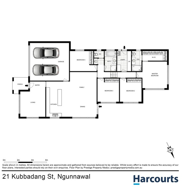 21 Kubbadang Street, Ngunnawal ACT 2913