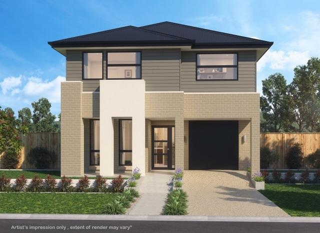 LOT 543 Riverbrae Avenue, NSW 2765