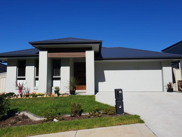 20 Adele Ave, Wadalba NSW 2259