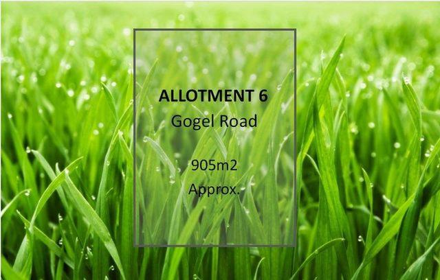 Lot 6 Gogel Road, SA 5332