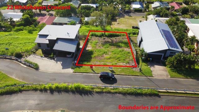 22 Whitehaven Crescent, QLD 4802