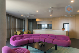 Nishi - 3 Bedroom Penthouse Apartment NewActon ACT 2601