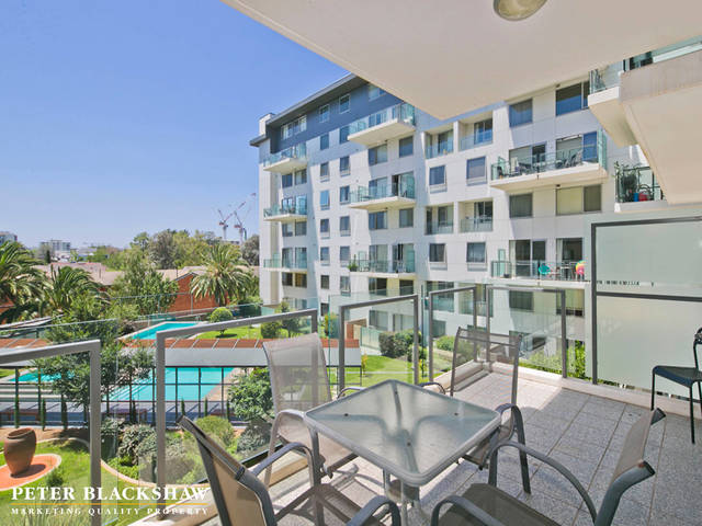 3 60/77 Northbourne Ave, ACT 2612