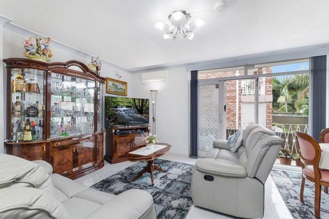 3/1467 Botany Road, NSW 2019